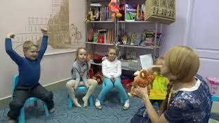 урок китайского языка для малышей