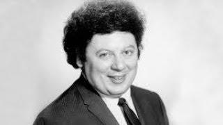 Marty Allen 1922-2018