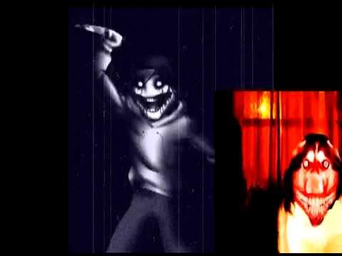 Loquendo Creepypasta Señor Boca Grande Youtube