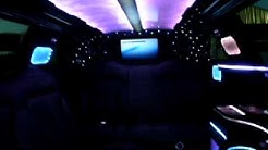 Brand new Stretch Lincoln MKS Limousine built by American Limousine Sales