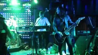 Còn thương rau đắng mọc sau hè - Hemelians band live  at Black Pearl bar