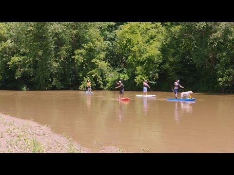 A Day of Adventure in Rockingham County | NC Weekend | UNC-TV