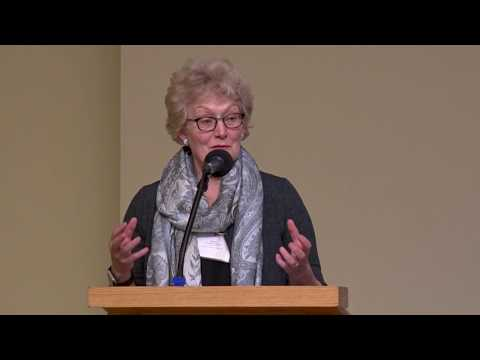 A Revolution of Capital: Connecting Money with Social Good. 2017 NH SVIC Keynote by Clara Miller