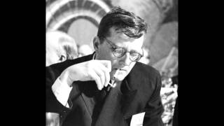 Shostakovich: Lady Macbeth of Mtsensk (Interlude III)