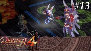 Disgaea 4: A Promise Revisited [13] The final boss Desco!