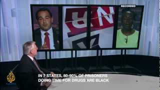 Inside Story US 2012 - US war on drugs: A racist but failed policy?