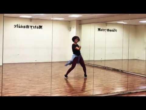 Body on me Choreography Music by Rita Ora ft. Chris Brown