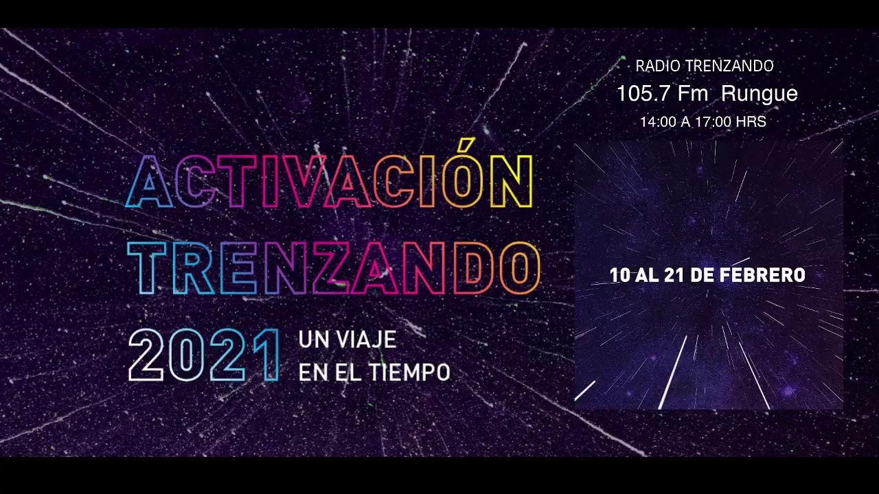 Radio + Rito Trenzando Rungue