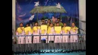 Ca đoàn Têrêsa Hài Đồng Giêsu - Dâng Thánh Tử Hài Nhi