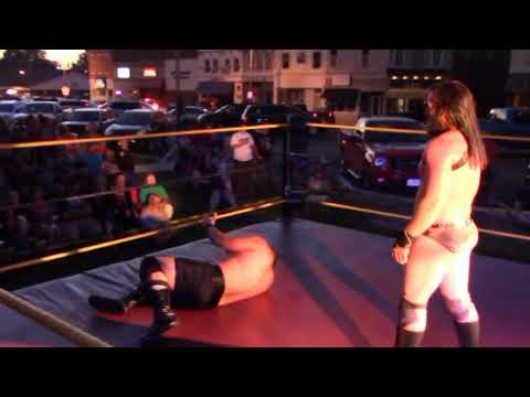 PWCI This Week - #96 Central IL Pro Wrestling