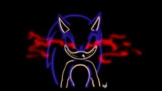 Sonic exe - Пересказ крипипасты