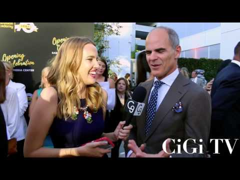 Michael Kelly Tells Story of Landing Doug Stamper Role on House of Cards!!