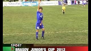 BRASOV JUNIORS CUP 2012