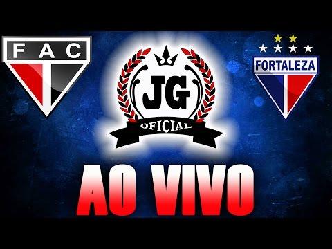 🔴 Fortaleza x Ferroviário Ao Vivo Campeonato Cearense 2017 [CanalJGEsportes]
