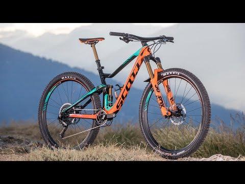 Scott Sport Trail 2019