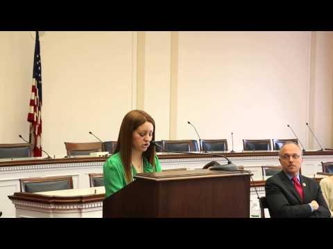 April 2013 Briefing - Jaye Azoff