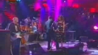 Vanessa da Mata - Boa sorte/Good Luck (Part. Ben Harper) VMB 2008