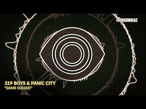 "219 Boys & Panic City - ""Same Squad"" [Track of the Day]"