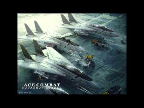 Ace Combat Squadron Leader  Complete OST