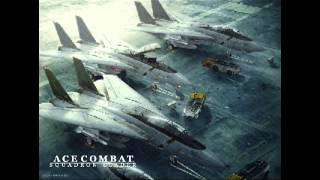 Ace Combat Squadron Leader - Complete OST