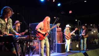 Take the Highway  -  Marshall Tucker Band