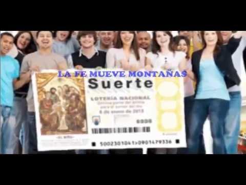 ORACION PODEROSA PARA SO�AR CON EL NUMERO DEL CHANCE O LOTERIA - Ganar Loteria y Acertar Loteria