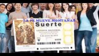 ✔ORACION PODEROSA PARA SOÑAR CON EL NUMERO DEL CHANCE O LOTERIA - Ganar Loteria y Acertar Loteria