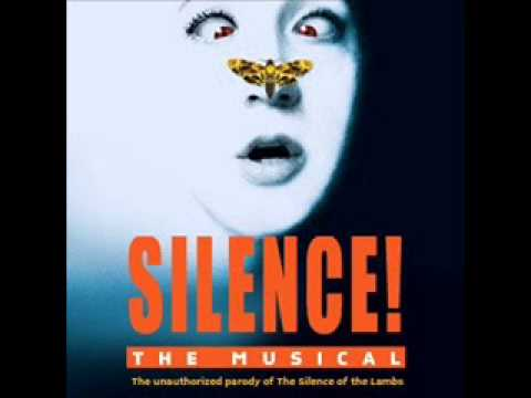 Silence! the Musical-Put the F*cking Lotion in the Basket