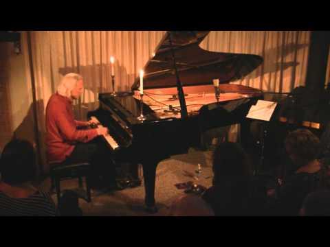 David Lanz performs