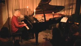 "David Lanz performs ""Cristofori"