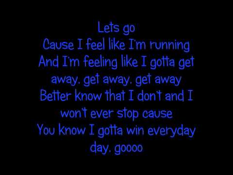 boogie man hamsters lyrics