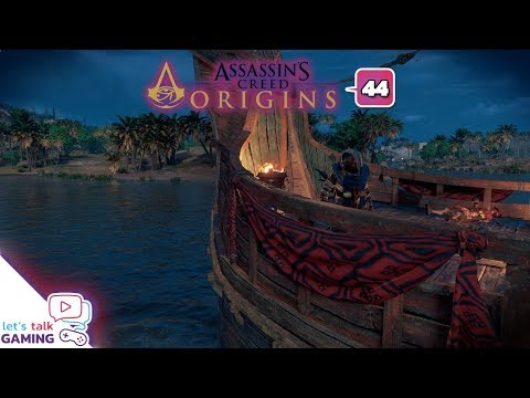 Assassin's Creed Origins - Fair Trade - E44