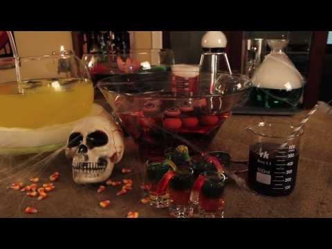 How To Make Halloween Drinks | Allrecipes.com