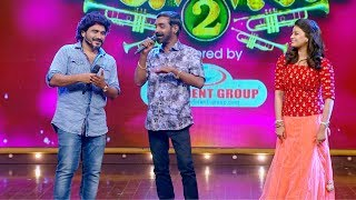 Comedy Super Nite - 2 with Afsal & Sajan Palluthy│Flowers│CSN# 233