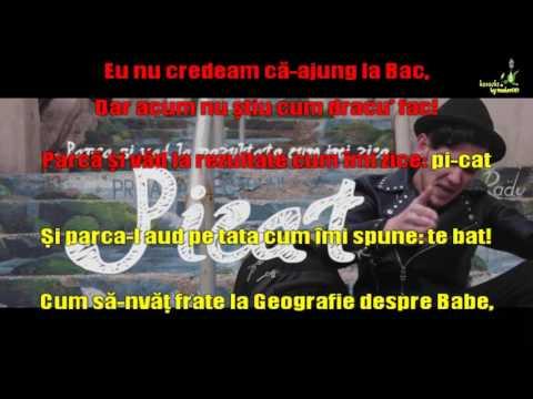 Noaptea Tarziu - Am belit-o [Official video] (Ka®aokeHD by Snooker6767).mp4