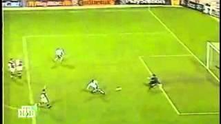 ЛЧ 1998/1999. Арсенал Лондон - Динамо Киев 1-1 (21.10.1998)