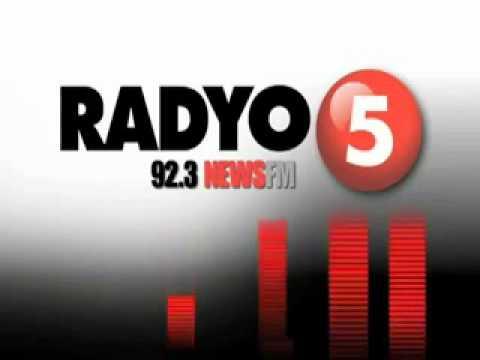 Saan Man,Kailan Man, Kapatid: Radyo Singko 92.3 NEWS FM