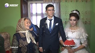 Ənənə Boğçası - Cəlilabad toyu (19.01.2019)