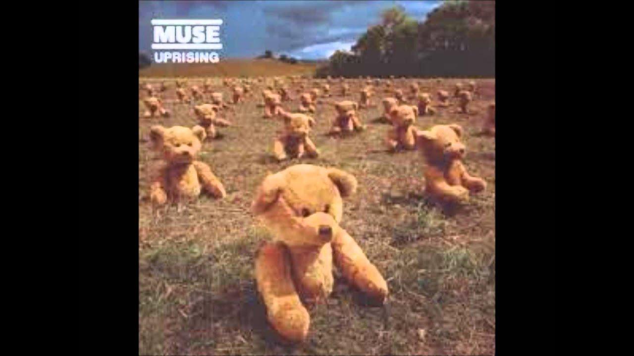 Muse - Uprising - Lyrics (E Traduzione) In The Description ...