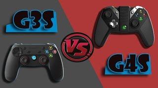 Gamesir G3s Vs Gamesir G4S?🔥