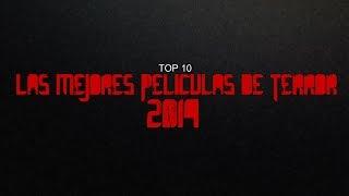 Mejor pelicula de miedo 2014