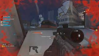 Dirty Bomb Casual Sniping