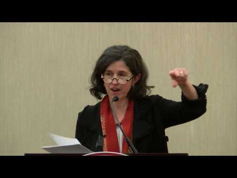 """""""Legal Foundations and History of Male / Female in Jurisprudence"""" - Newman Lecture with Helen Alvare"""