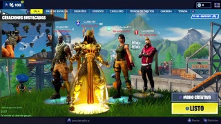 JUGANDO CON SUBS FORTNITE BATTLE ROYAL!