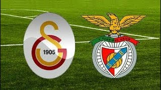 Galatasaray - Benfica Maçı Ne Zaman? (Saat Kaçta?)
