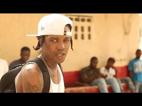 Tommy Lee Sparta - Some Bwoy [Official Music Video HD]