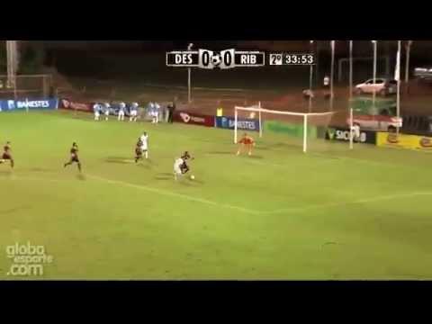 Desportiva 0x1 Rio Branco