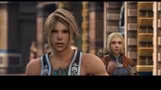 Final Fantasy Xii The Zodiac Age 4k 60fps PC gameplay