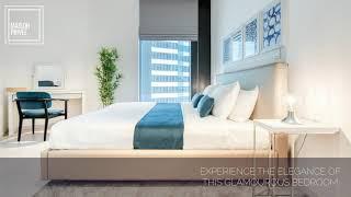 Apartment Showcase * Marquise Square - 1BR