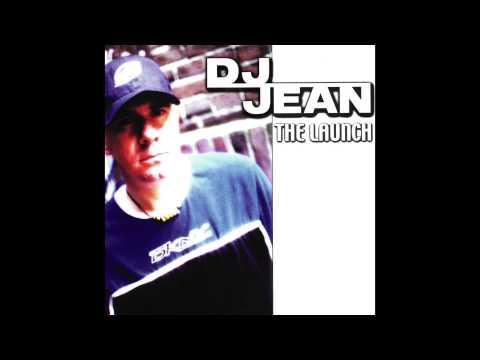 DJ Jean - The Launch (Yomanda Remix)
